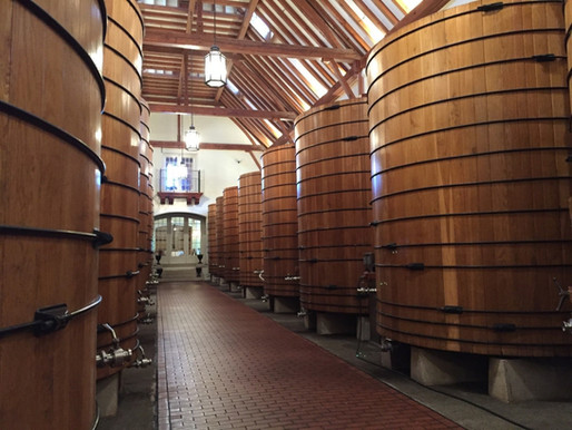 4 Insider Wine Tour Tips You Should Know About