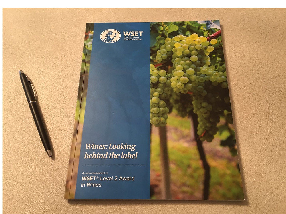 How Ace Wine Education Course