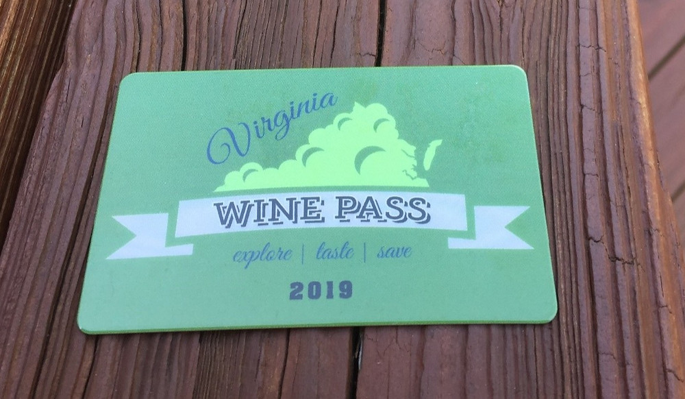 membership wine pass
