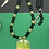 Thumbnail: Ogun Iron Sword Necklace
