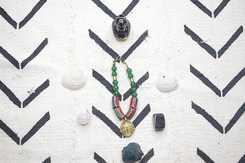 African God Bracelet