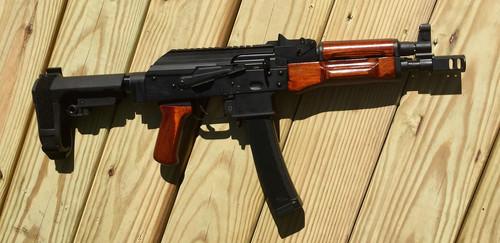 AK-47 Handguards Arsenal SAM7SF PSA AK-V More
