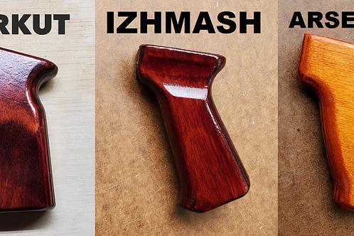 AK-47 Wood Pistol Grips