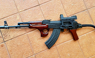 AK-47 Stock Sets AK-47 Furniture | United States | Combloc