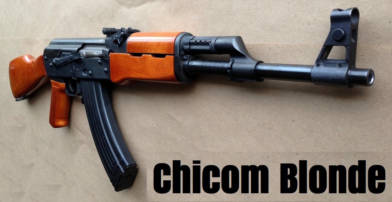 RUSSIAN AK-47 STOCK SETS | United States | Combloc Customs