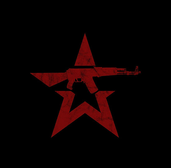 Combloc Customs AK-47 Star Logo