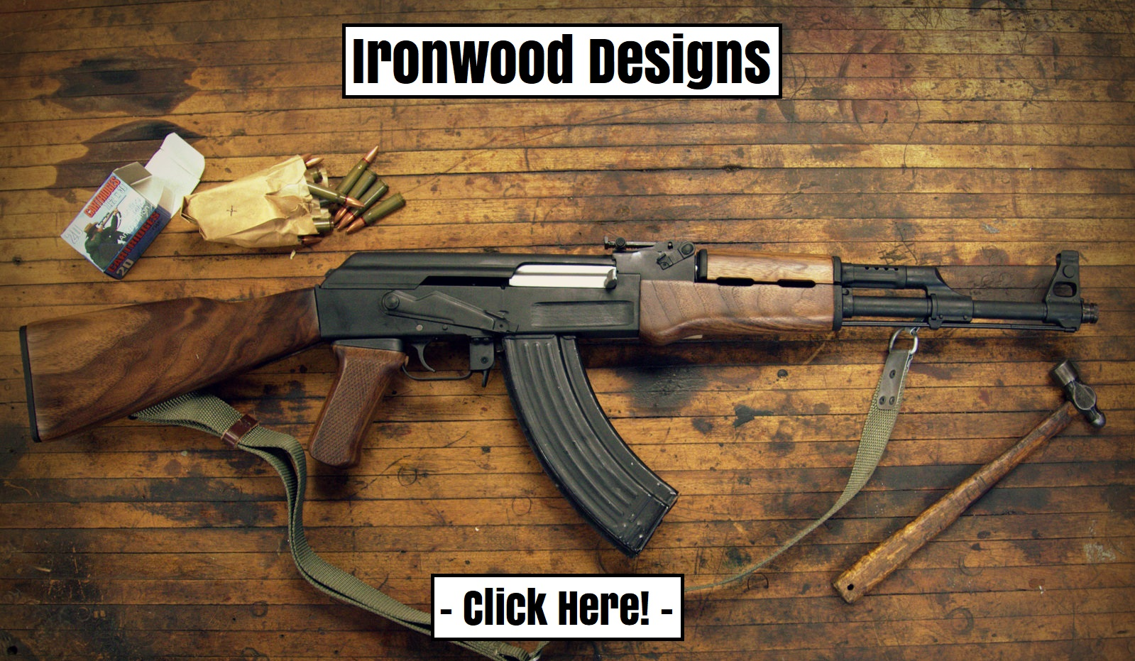 AK-47 Stock Sets AK-47 Furniture | United States | Combloc Customs
