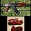 Thumbnail: Arsenal SAM7SF T3 Handguard and Pistol Grip Sets