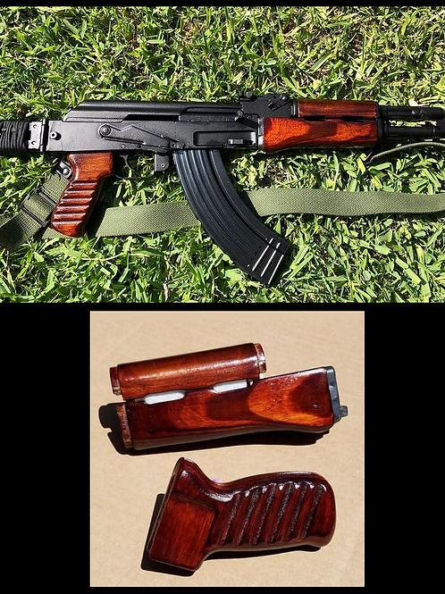 Arsenal SAM7SF T3 Handguard and Pistol Grip Sets