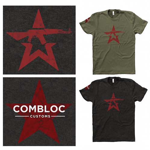 Combloc Customs T-Shirts