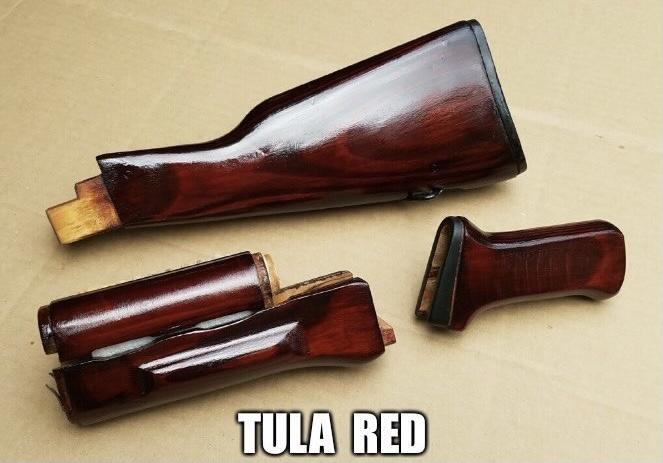 Tula Red AKM