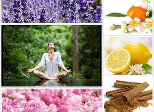 Séance Relaxation olfactive