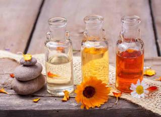 Les bienfaits des huiles essentielles - Aromathérapie et Olfactothrapie : Quelle différence ?
