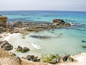 Formentera - Calo des Morts