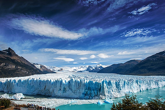Argentina, Cile