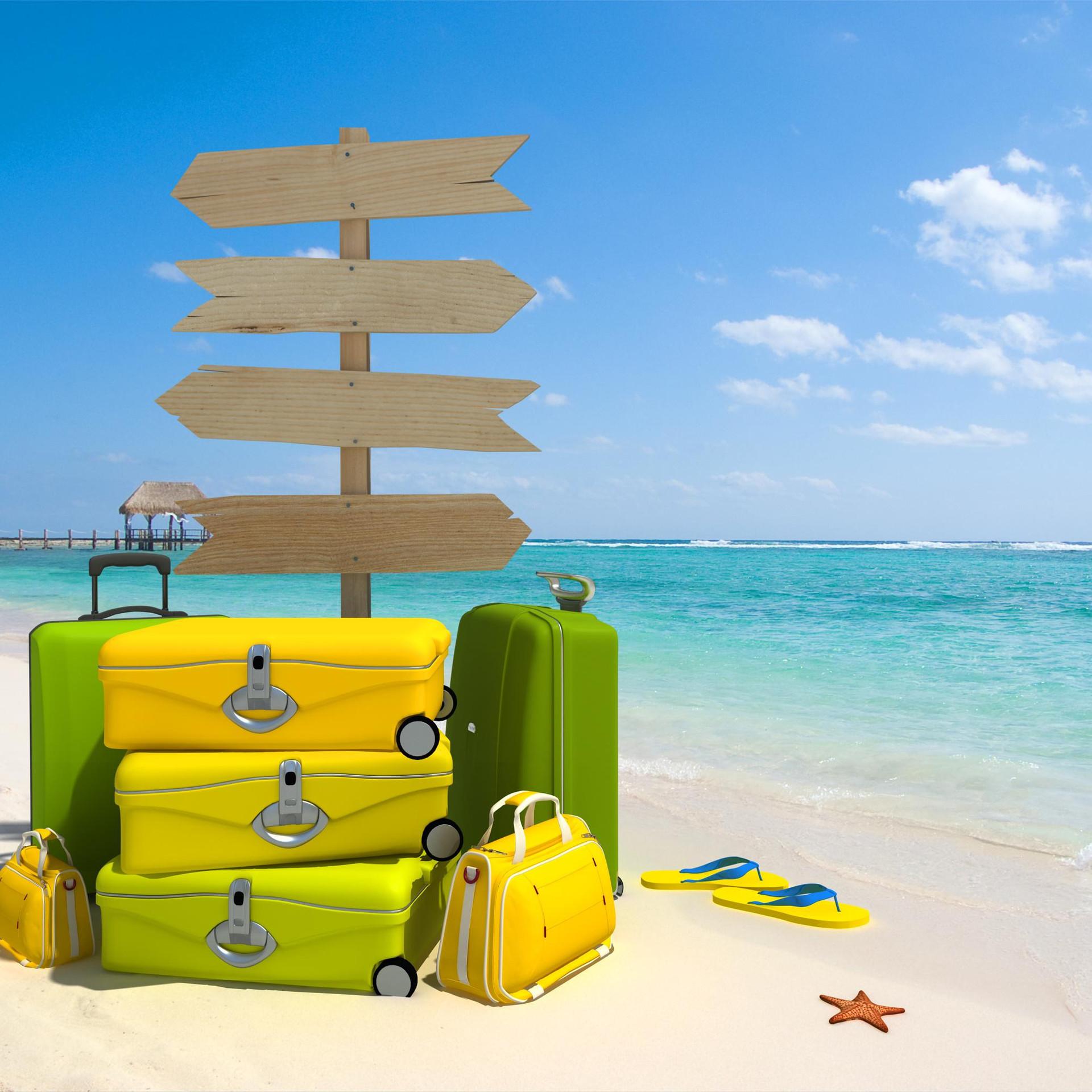 vacanze fai da te