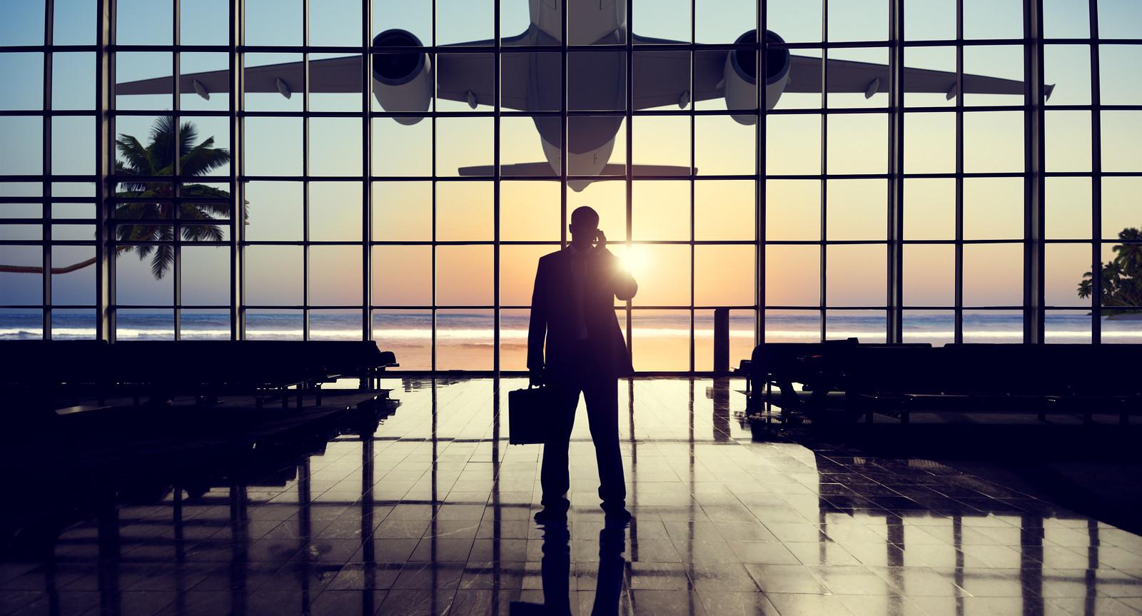 prenotazione aereo