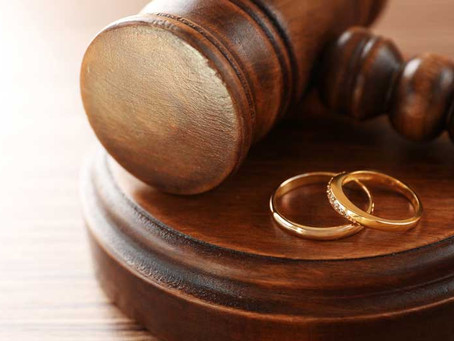 Avvocato matrimonialista e divorzista