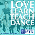 lovelearnteachdance ISTD