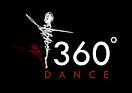 360 Dance logo