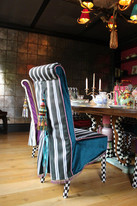 Bespoke Dining Chair Cover