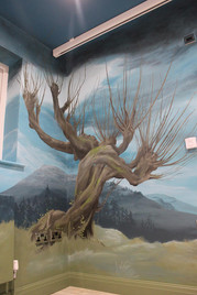 whomping Willow.