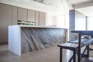 kitchen Island Art