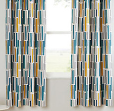 Curtains To Match