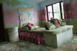 Fully bespoke bedding & storage