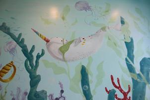 Underwater Playroom