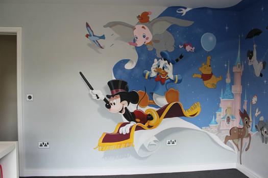 disney playroom cheshire