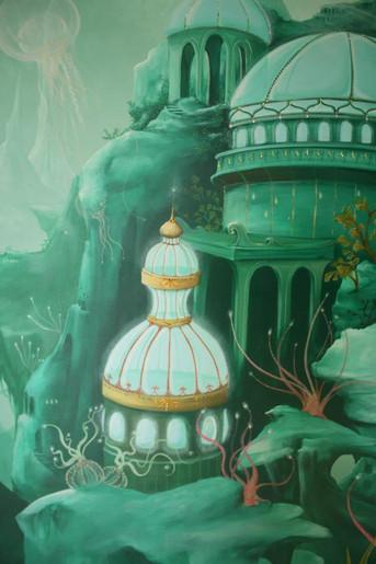 Atlantis Close Up