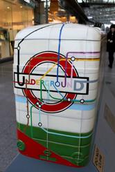 London Underground Design