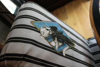 Bespoke Fabric Design