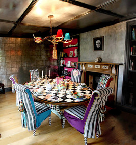 Wonderland Dining Table