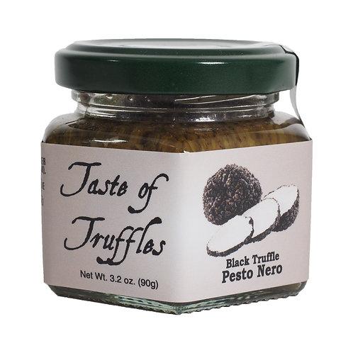 Black Truffle Pesto Nero (Truffle Sauce) - 3.2 oz