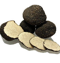 Summer Black Truffles (Tuber Aestivum) 4 oz