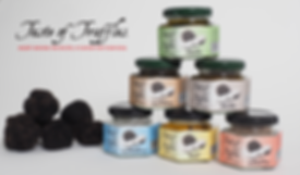 Taste of Truffles Products