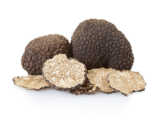 Fresh Burgundy Black Truffle (Tuber Uncinatum) 4 oz