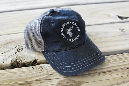 Cinnamon Creek Ranch Hat