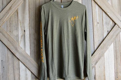 Cinnamon Creek Ranch Long Sleeve T-shirt