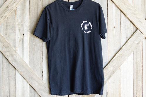 Cinnamon Creek Ranch T-shirt