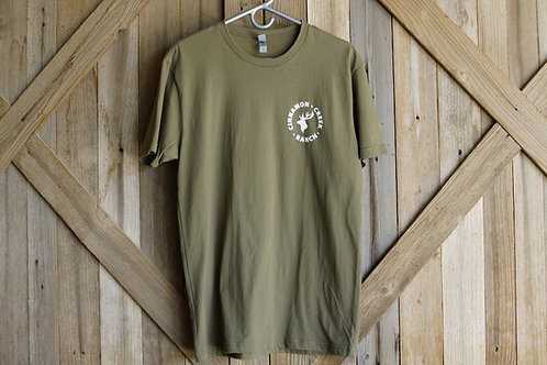 Cinnamon Creek Ranch T-shirt