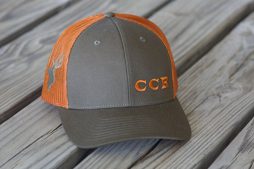 Cinnamon Creek Ranch Hat