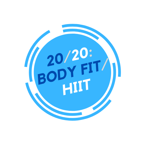 20/20 :  Body Fit/HIIT