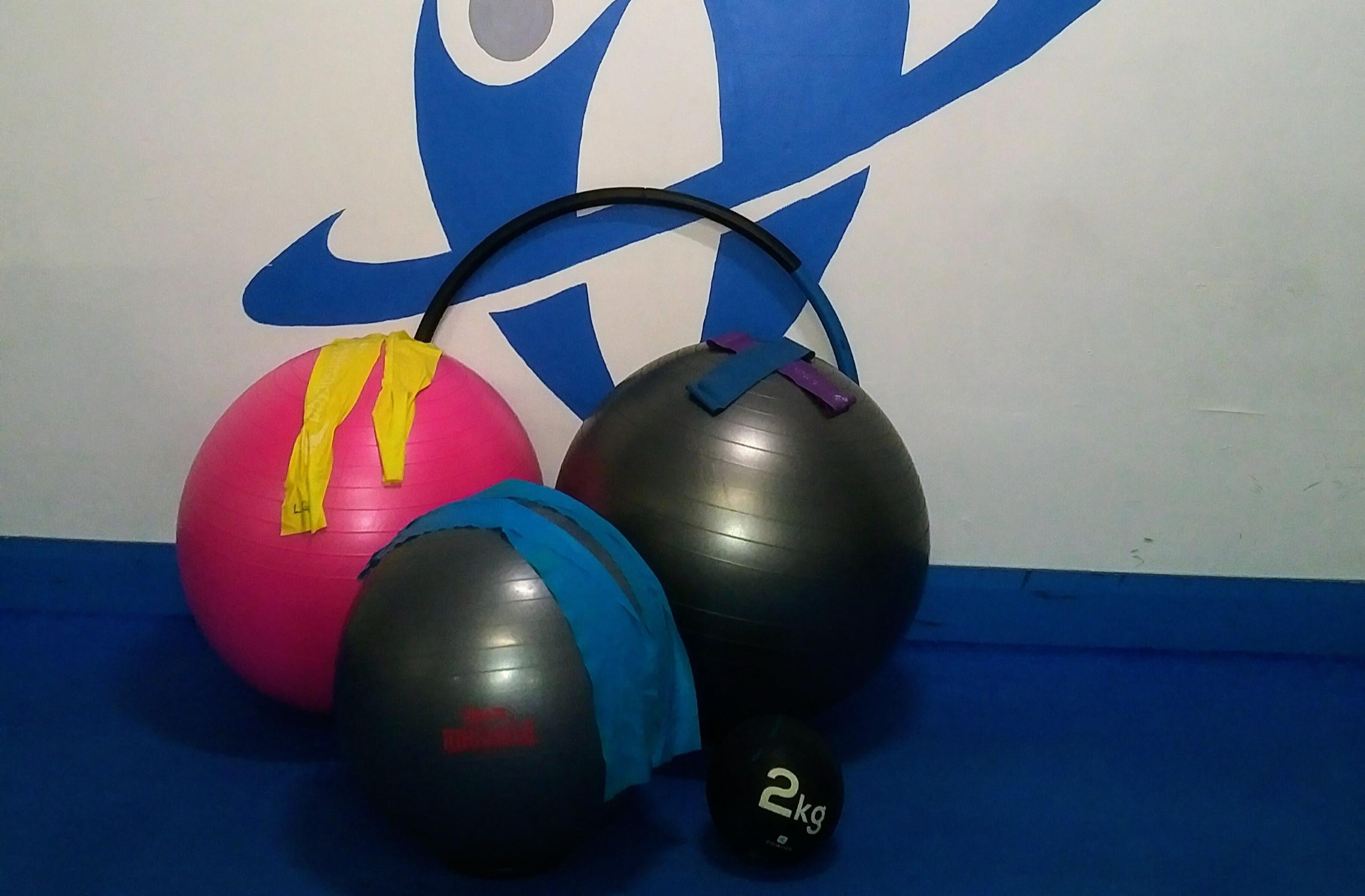 Bands and Balls