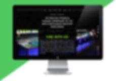 Born2Pour Mobile website