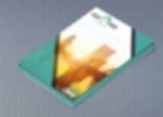 Eola Park Brochure Mockup