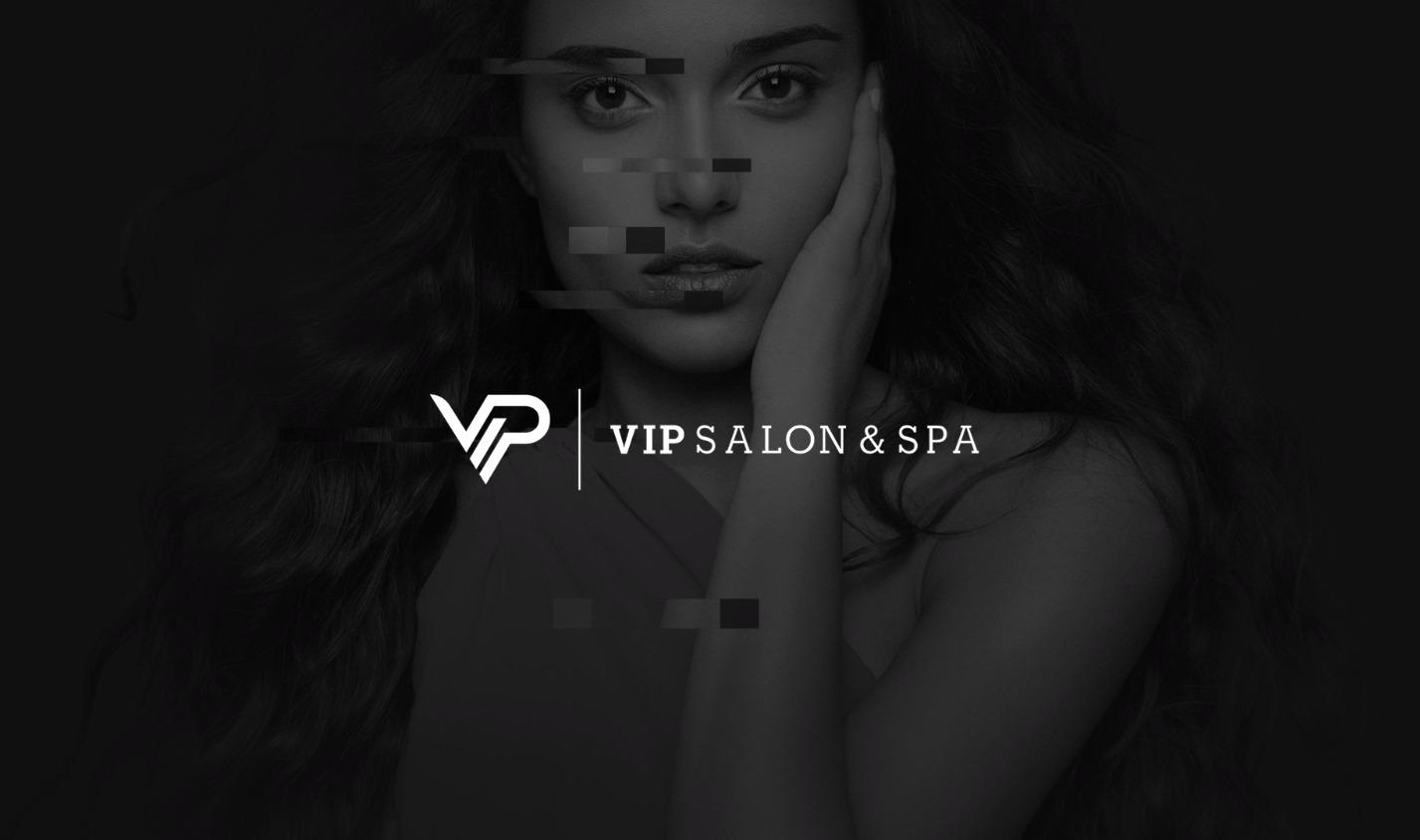 VIP Salon & Spa