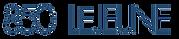 850 LeJeune Logo 1A BLue.png